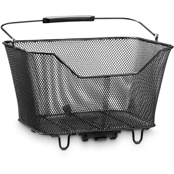 Cube ACID 20 RILink Gepäckträgerkorb black