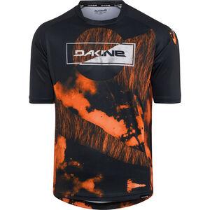 Dakine Thrillium SS Jersey Herren team aggy orange team aggy orange
