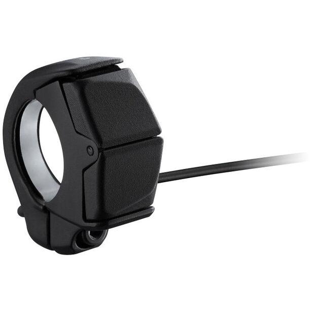 Shimano STEPS SW-E7000-L Schalter Links Kabel 300mm für Assistenten mit Befestigung