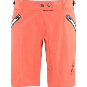 Protective P-DKR Shorts Damen coral coral