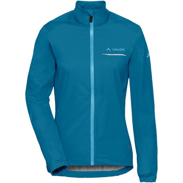 VAUDE Strone Jacket Damen kingfisher