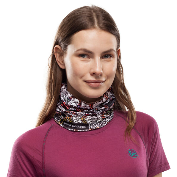 Buff National Geographic Coolnet UV+ Neck Tube