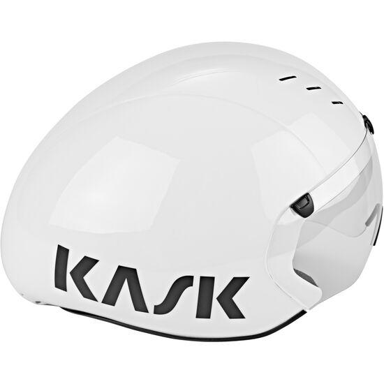 Kask Bambino Pro Helm Inkl. Visier bei fahrrad.de Online