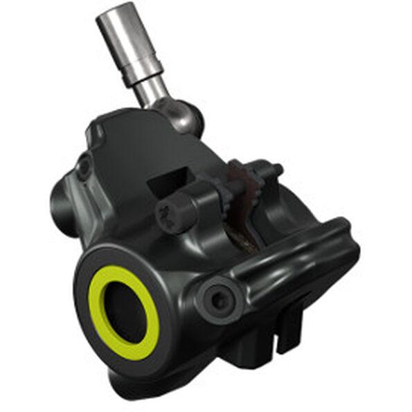 Magura Flatmount Bremszange für MT4/MT8 SL ab MJ2019 schwarz