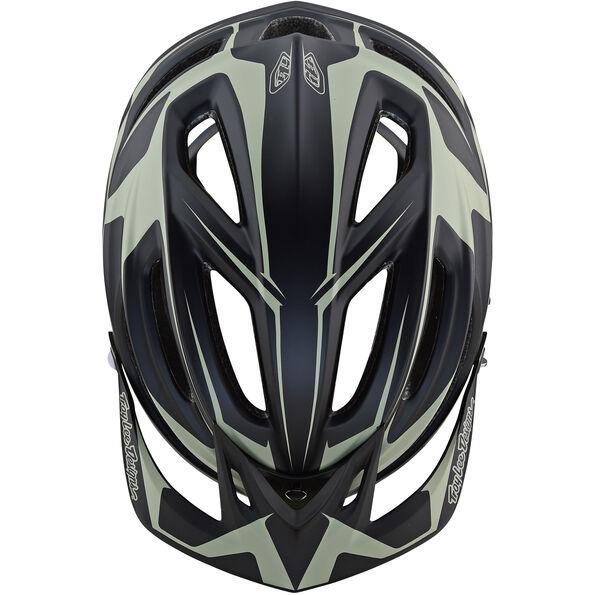 Troy Lee Designs A2 MIPS Helmet dropout/stone