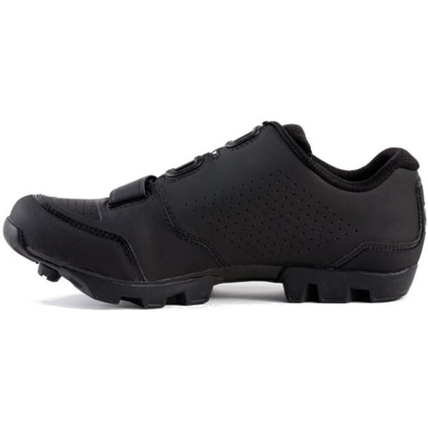 Bontrager Foray Mountain Shoes Herren black