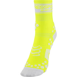 Compressport Racing V2 Socks fluo yellow fluo yellow