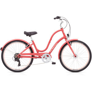 "Electra Townie 7D EQ 26"" Damen curry curry"