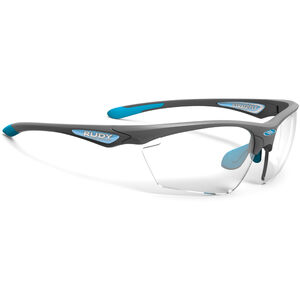Rudy Project Stratofly Glasses Pyombo Matte/Photoclear bei fahrrad.de Online