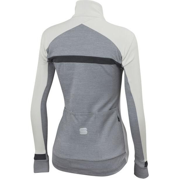 Sportful Giara Softshell Jacke Damen alaska gray