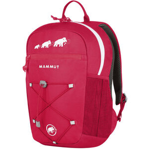 Mammut First Zip Daypack 16L Kinder light carmine light carmine