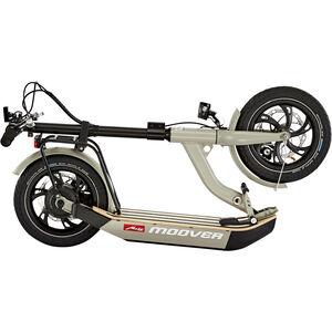 Metz Moover E-Scooter grau grau