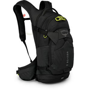 Osprey Raptor 14 Hydration Backpack Herren black black