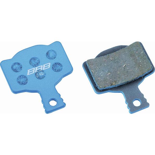 BBB DiscStop BBS-36T Scheibenbremsbeläge Magura blau