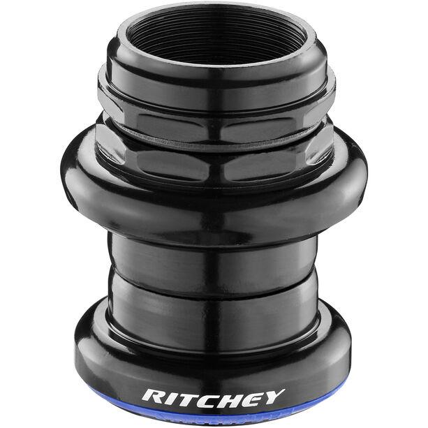 Ritchey Logic Steuersatz EC34/28.6-26tpi I EC34/30 schwarz