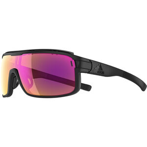 adidas Zonyk Pro Glasses S coal/vario purple coal/vario purple