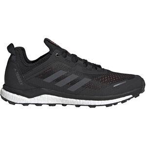 adidas TERREX Agravic Flow Low-Cut Schuhe Herren core black/grey six/solar orange core black/grey six/solar orange