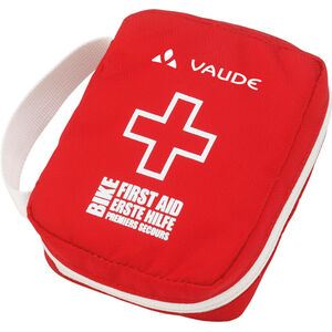 VAUDE First Aid Bike Essential red/white bei fahrrad.de Online