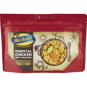 Bla Band Outdoor Meal Oriental Chicken with Couscous 144g bei fahrrad.de Online