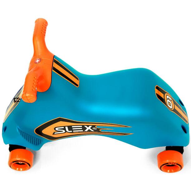 SLEX Racer Kinder blue