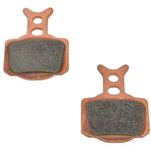 Formula Cura 4 Bremsbeläge Gesintert copper/grey copper/grey