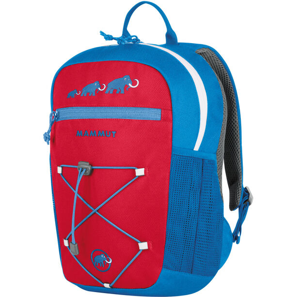 Mammut First Zip Daypack 16L Kinder imperial-inferno