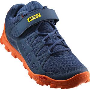 Mavic Crossride Shoes majolica blue/majolica blue/puffin s bill