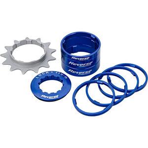 Reverse Single Speed Kit dunkelblau dunkelblau