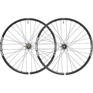 "Spank Oozy Trail295 Bead Bite LRS 29"" VR: 15/100 mm, HR: 12/142 mm black bei fahrrad.de Online"