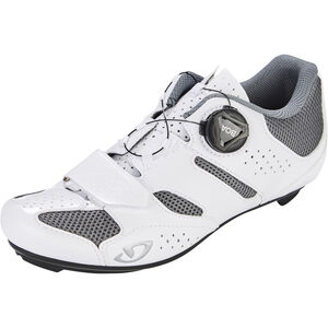 Giro Savix Shoes Damen white/titanium white/titanium