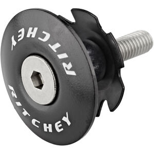 "Ritchey Comp Ahead Kappe 1 1/8"" black"