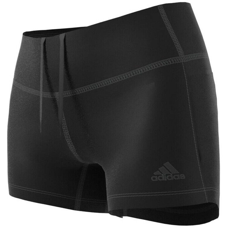 adidas OTR Short Tights Damen black