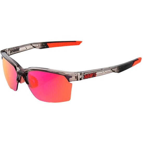 100% Sportcoupe Multilayer Mirror Glasses bei fahrrad.de Online