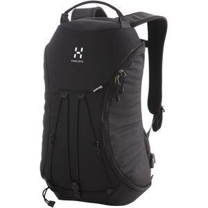 Haglöfs Corker Backpack Medium 18l true black true black