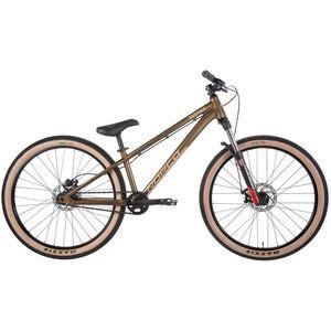 "Norco Bicycles Rampage 1 26"" brown/tan brown/tan"