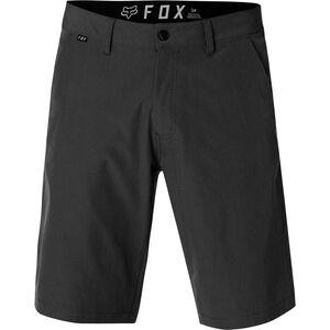 Fox Essex Stretch Tech Shorts Herren black black