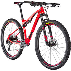 ORBEA OIZ M50 29 red/black