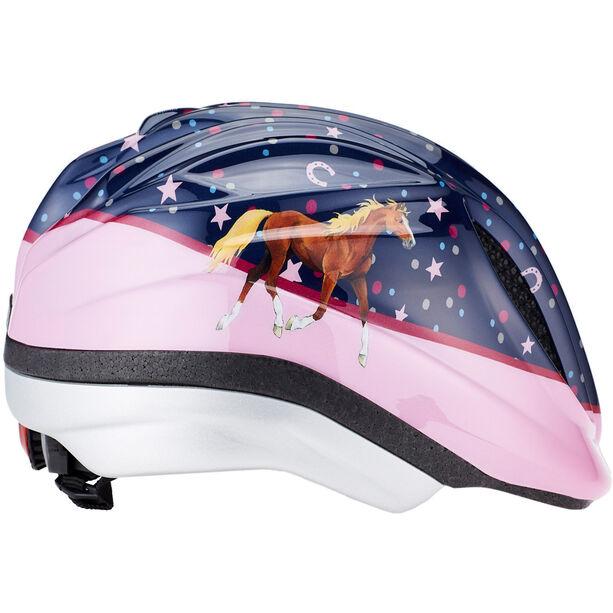 KED Meggy Originals Helmet Kinder pferdefreunde