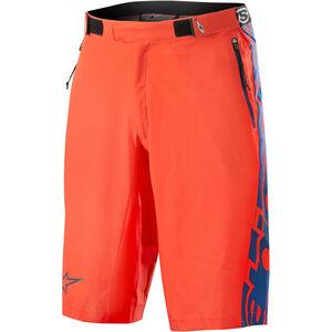 Alpinestars Mesa Shorts Herren energy orange/poseidon blue energy orange/poseidon blue