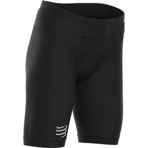Compressport Trailrunning Under Control Shorts Damen black black