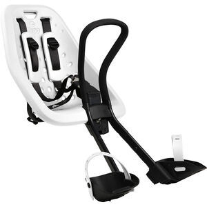 Thule Yepp Mini Kindersitz white white