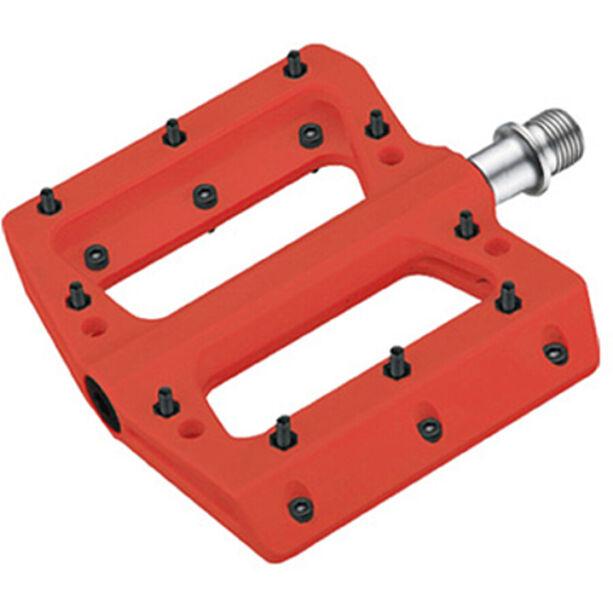 Cube RFR Flat HPP