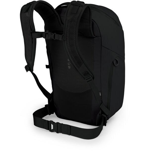 Osprey Metron Rucksack black
