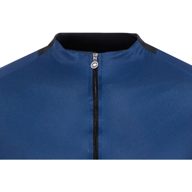 assos Mille GT SS Jersey Herren caleum blue