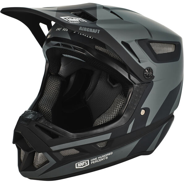 100% Aircraft DH Composite Helmet