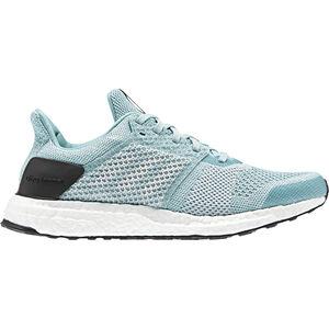 adidas UltraBoost Stability Running Shoes Women Blue Spirit/White/Chalk Pearl bei fahrrad.de Online