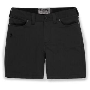 Chrome Anza Shorts Damen black black