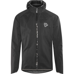 Race Face Conspiracy Jacket Herren black black