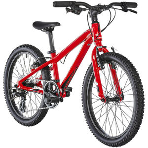 """ORBEA MX Dirt 20"""" 2. Wahl Kinder red/white red/white"""