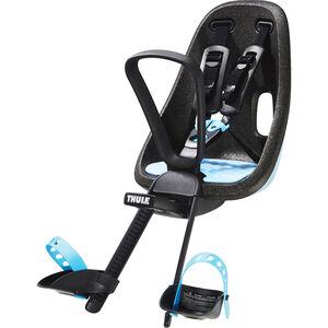 Thule Yepp Nexxt Mini Kindersitz aquamarine aquamarine
